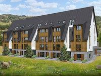 Unternehmen Kej Valjevo beginnt mit dem Bau einer Apartmentanlage in Divcibare