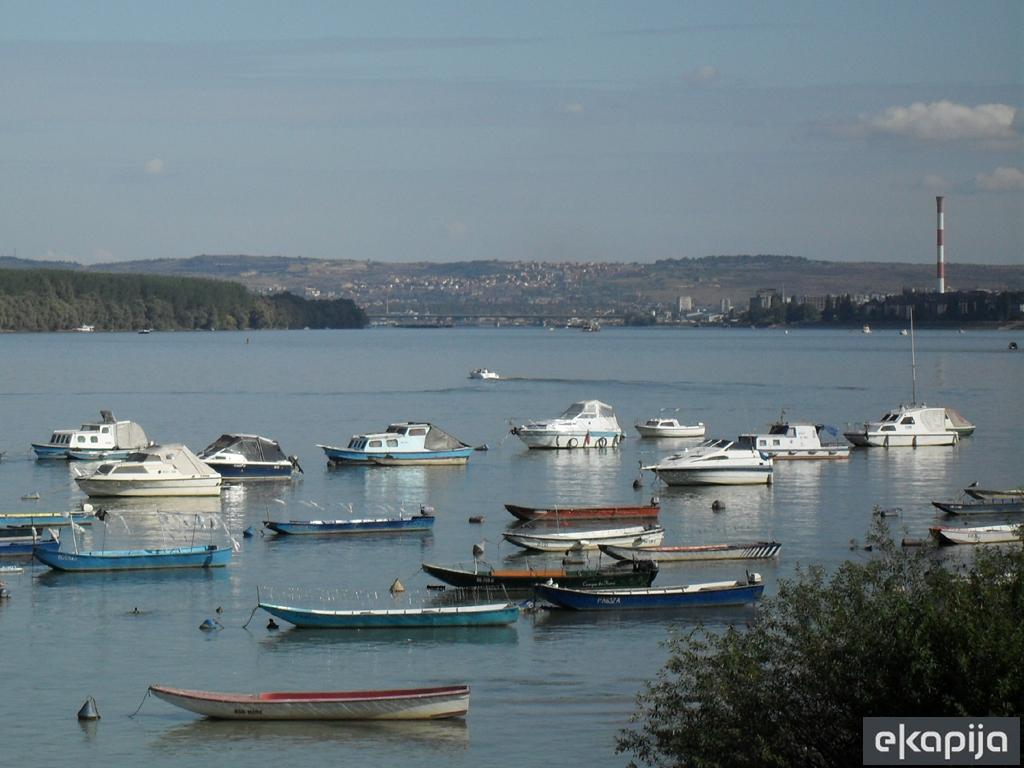 Grad Beograd namerava da Adu Huju pretvori u značajnu turističku atrakciju