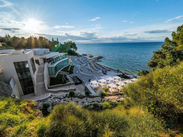 MK Group investierte rund 500.000 EUR in Kempinski Adriatic - Sommersaison im Hotel bei Umag offziell eröffnet