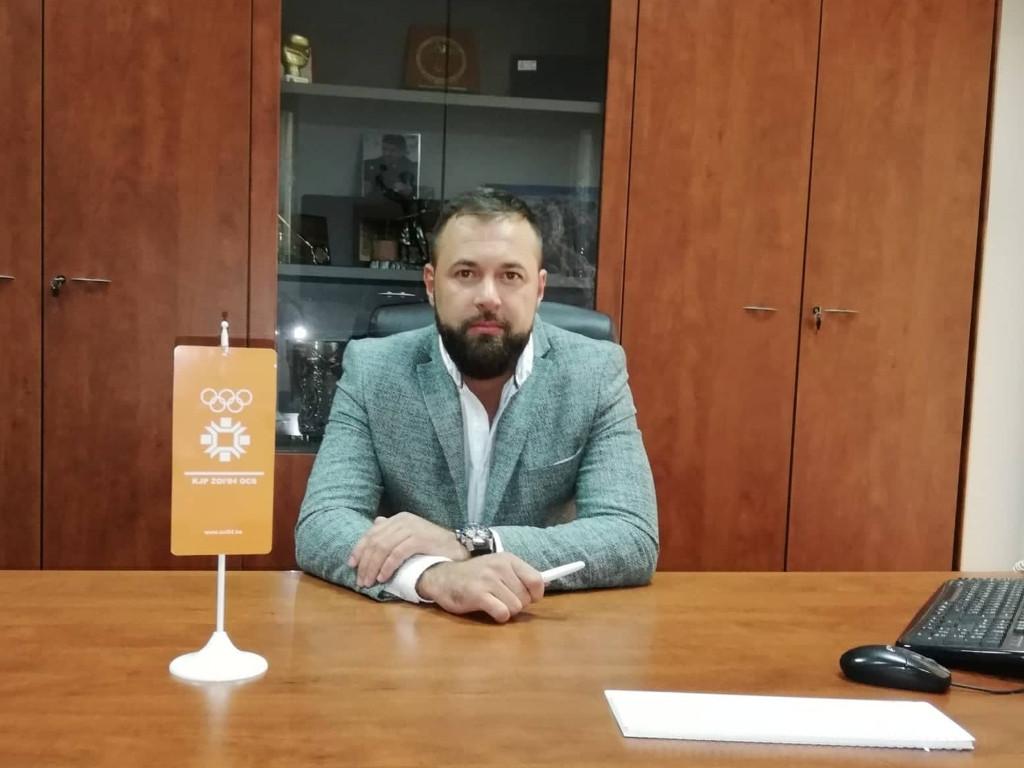 Kenan Magoda imenovan za predsjedavajućeg povjerenstva Turističke zajednice KS