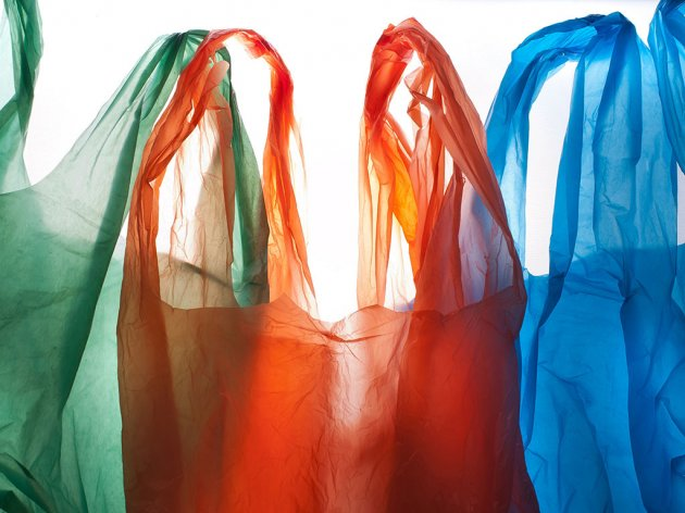 Potential ban on plastic bags in Serbia – Some store chains already start charging