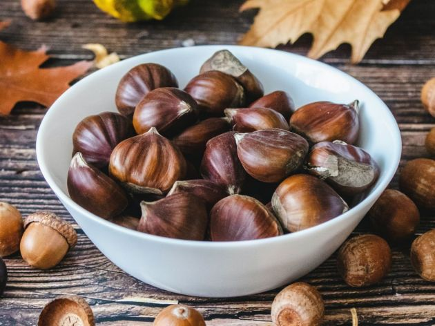 Najzdravija hrana za predstojeće jesenje dane