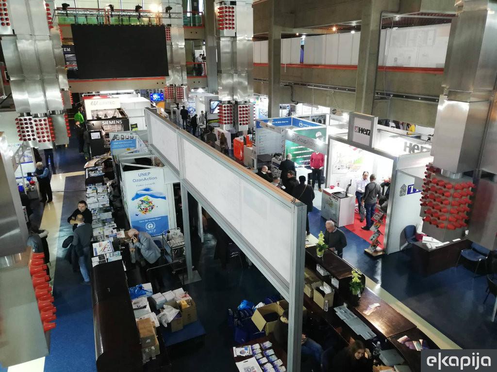 Ovogodišnji kongres i izložba o KGH biće održani virtuelno od 2. do 4. decembra