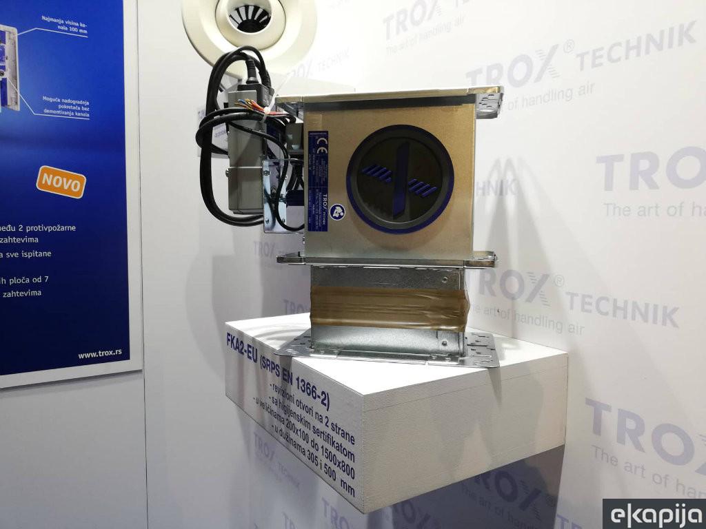KGH 2019 - Od najmodernijih inovacija do poboljšanja postojećih proizvoda (FOTO)