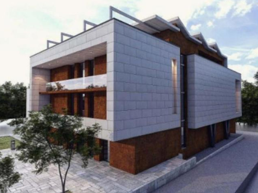 Lokalne firme G.P.B. i CO Martinović počinju rekonstrukciju i dogradnju zgrade Kulturno-informativnog centra Čitluk