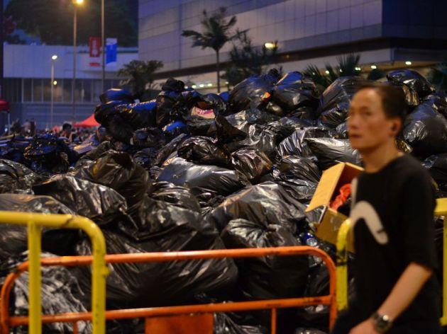 Kina objavila petogodišnji plan za smanjenje plastičnog otpada - Da li su spalionice pravo rešenje