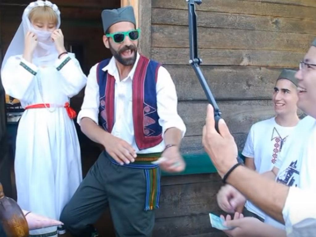 Kinezi vole srpske svadbe - Za sledeću godinu rezervisali ih 100