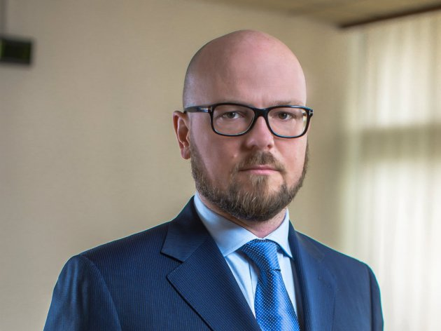 Kiril Tjurdenjev, generalni direktor NIS-a - Ulažemo u postrojenje za sporo koksovanje, vetropark, male elektrane...