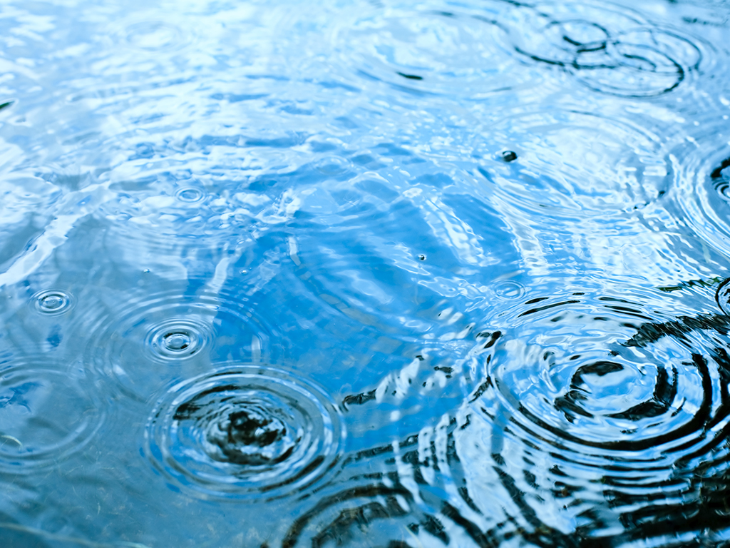 Naučnici tvrde da kapljice kiše mogu da proizvode struju
