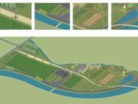 Kiseljak planira gradnju sportsko-rekreacione zone na 2,5 hektara - Potencijalnim investorima predočeni uslovi gradnje terena i okolnog sadržaja (FOTO)