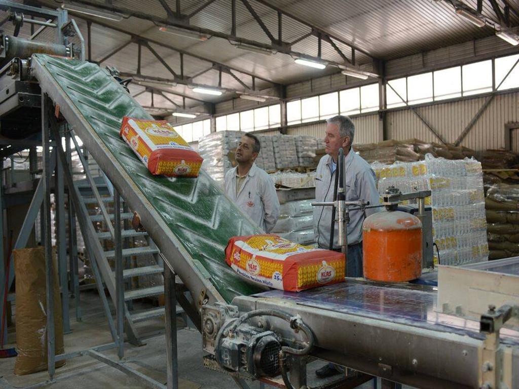 Klas dnevno proizvede blizu 400 tona brašna - Uprava neće povećavati cijene proizvoda