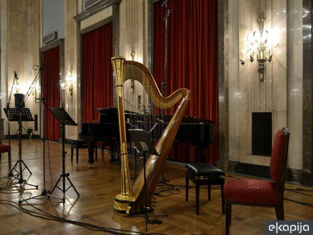 Onlajn nastava na Muzičkoj akademiji putem digitalnih platformi