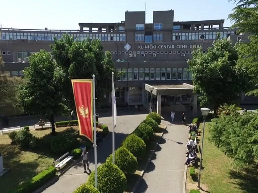EPCG donirala 240.000 EUR za adaptaciju Klinike za ginekologiju i akušerstvo