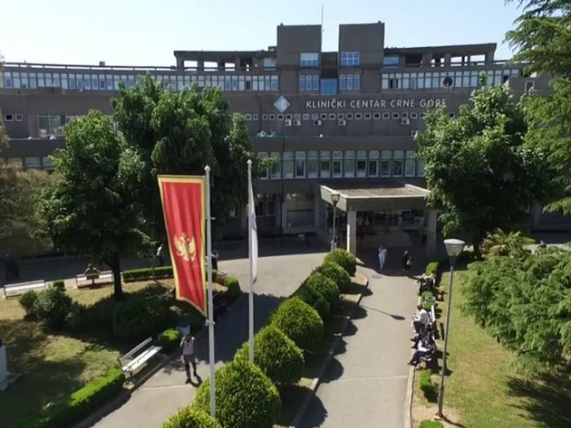 Izgradnjom Urgentnog centra i Infektivne klinike rasteretiti kapacitete KCCG - Neophodna i gradska bolnica za Podgoricu, Danilovgrad i Kolašin