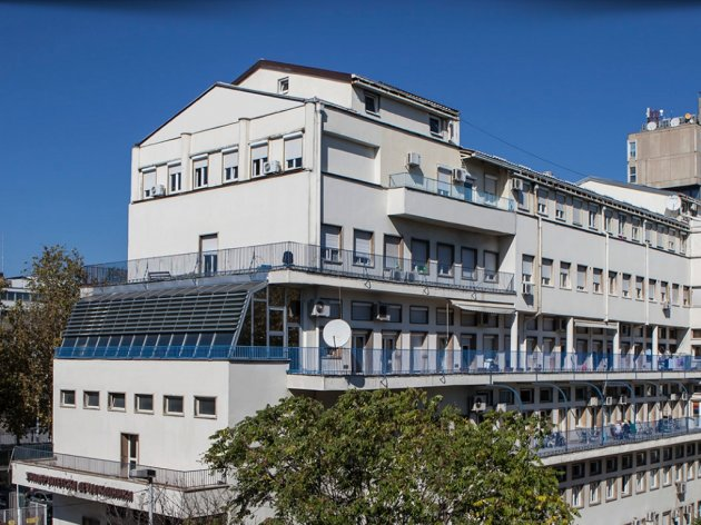 Za novu zgradu Tiršove 54 mil EUR