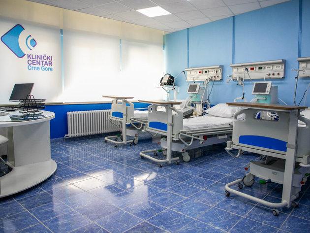 Klinika za nefrologiju renovirana po najsavremenijim standardima - Uskoro rekonstrukcija i Centra za hemodijalizu