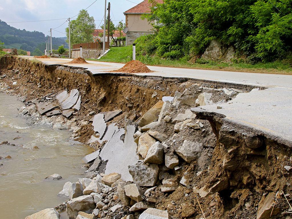 Formiranje Udruženja gradova i opština sliva reke Južne Morave za veća ulaganja u izgradnju zaštitnih bedema