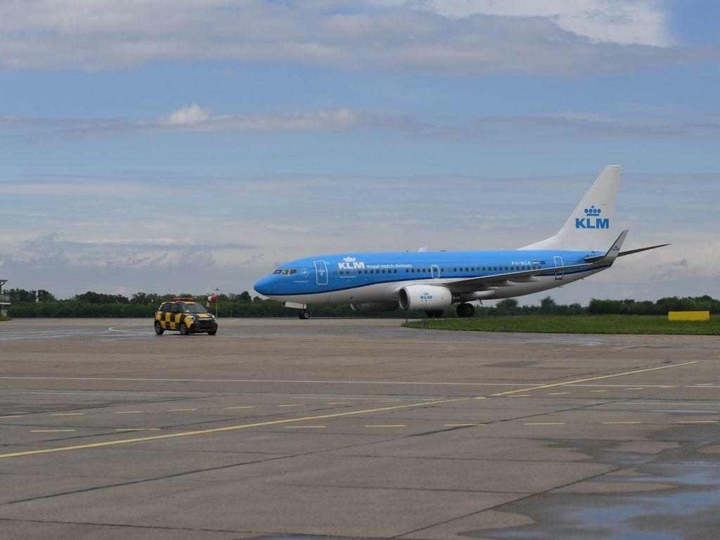 Posle 30 godina KLM ponovo leti između Beograda i Amsterdama