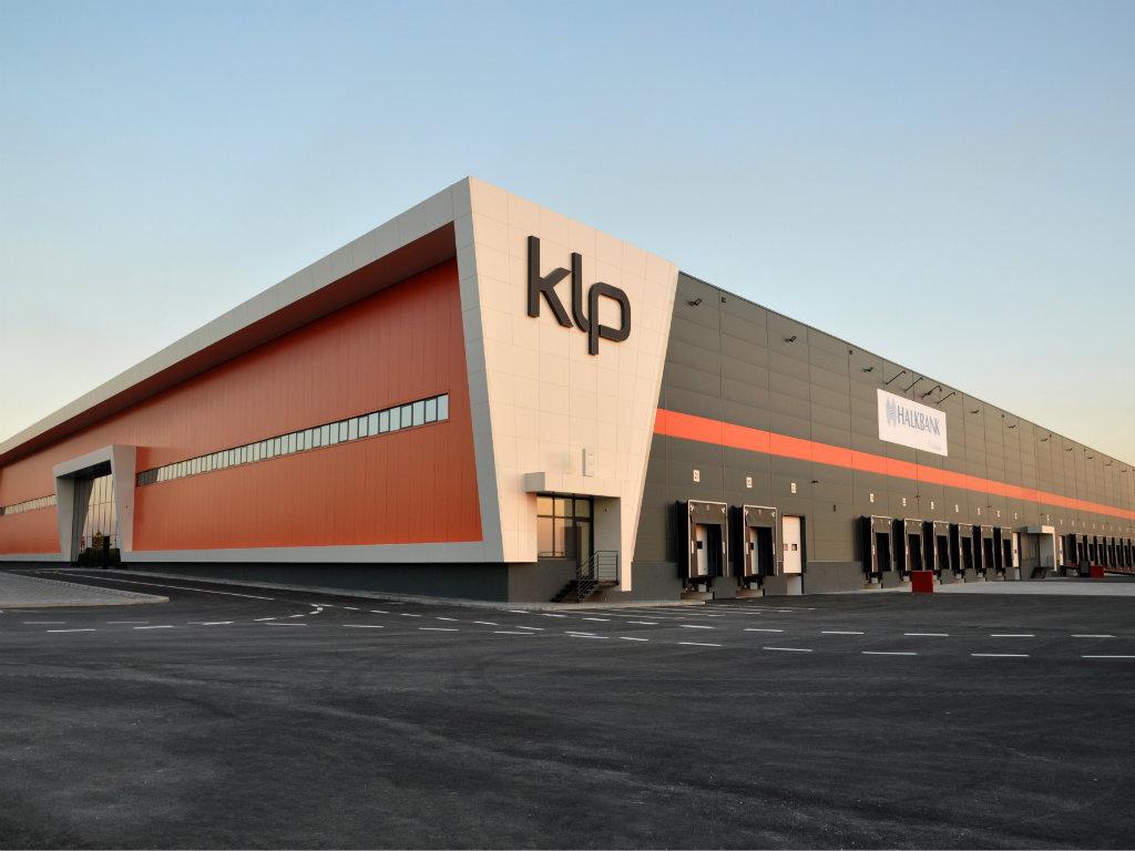 Novi impresivni logistički centar KLP u Šimanovcima uz sam autoput E-70