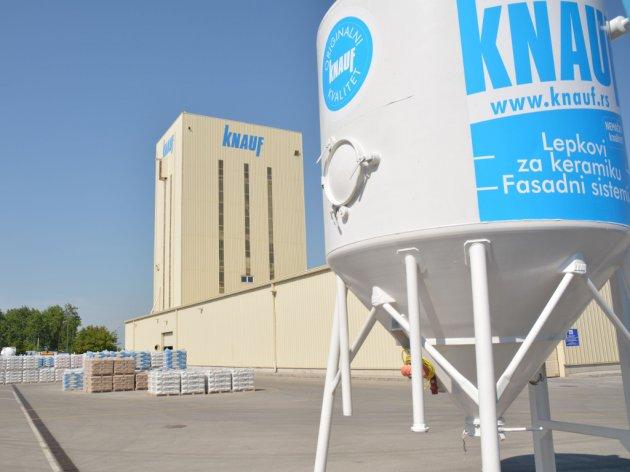 Knauf Insulation investira 120 mil EUR u novu fabriku staklene mineralne vune u Maleziji
