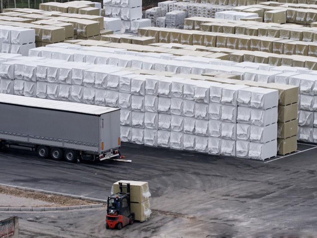 """""""Knauf Insulation Srbija"""" zabeležio rekordnu proizvodnju kamene vune u julu 2012."""