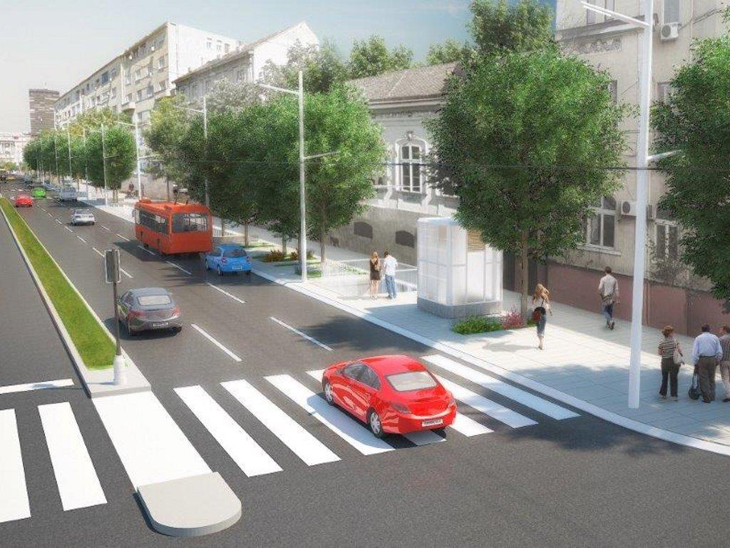 Rekonstrukcija Kneza Miloša odložena za 2020. - Odustalo se od podzemne garaže, gradiće se nadzemna