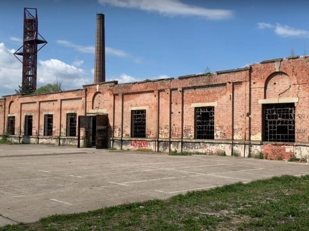 Kragujevac na mestu Kneževog arsenala pravi centar kreativnih industrija