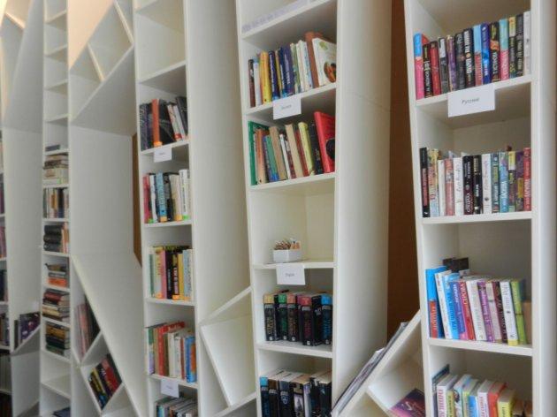 Zašto bi roditelj trebalo da bude kao bibliotekar