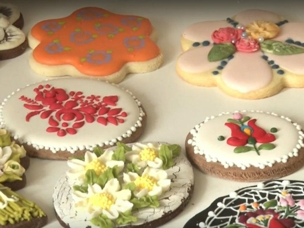 Subotičanka pravi jedinstvene keksiće i medenjake - Ukrasni slatkiši stigli do Švedske, SAD i Vijetnama