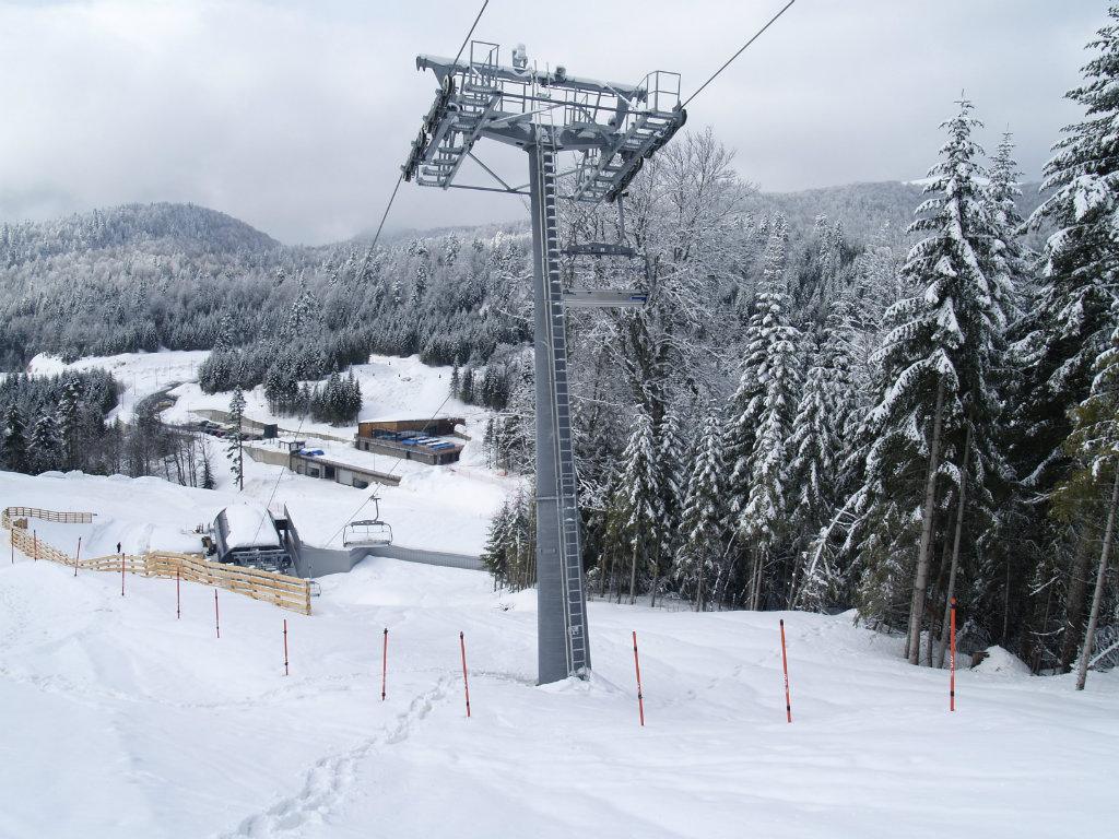 Izgradnja zimskih planinskih centara jedan od prioriteta Skijališta Crne Gore - Samo u Kolašinu gradi se šest hotela, u pripremi još dva
