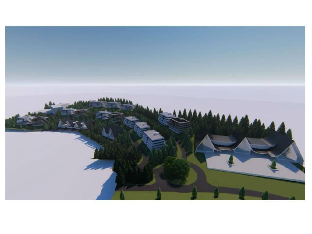 Na Bjelašnici predviđene nove investicije - U planu hotel, trg sa javnom garažom, ski lift