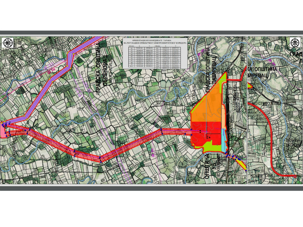 Objavljen plan izgradnje TE Kolubara B - Ne povećava se ukupna proizvodnja električne energije iz uglja