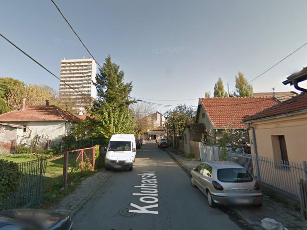 Urbana transformacija Dušanovca - Prva zgrada sa 8 spratova i poslovnim apartmanima gradiće se u Kolubarskoj ulici (FOTO)