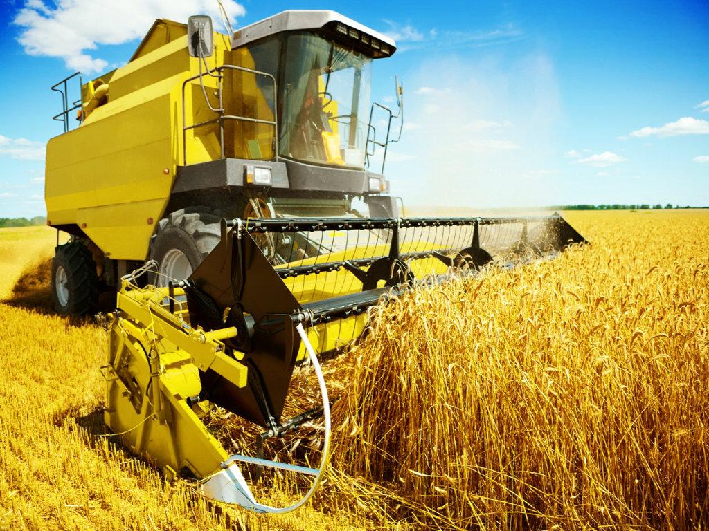 Značajni udeo proizvodnje poljoprivrednih mašina iz Mađarske