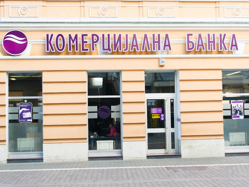 Komercijalna banka Banjaluka pokriva gubitak po odluci regulatora