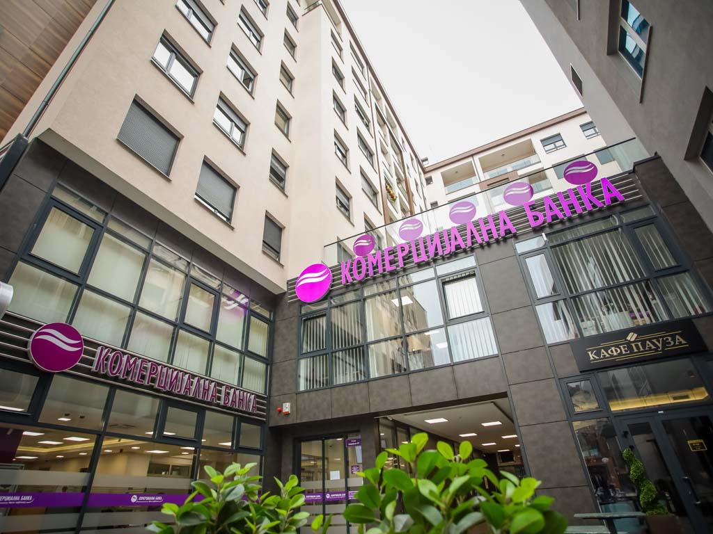 Banka Poštanska štedionica iz Srbije želi kupiti Komercijalnu banku u RS i Crnoj Gori