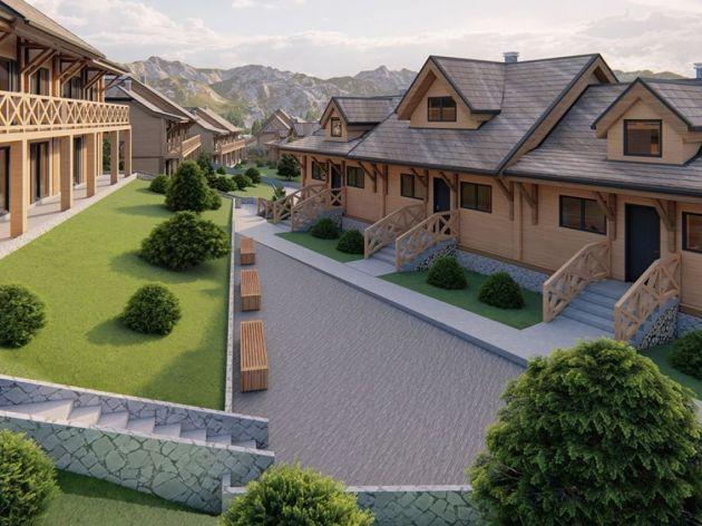 Uskoro gradnja turističkog kompleksa Srebrnac na Kopaoniku (FOTO)