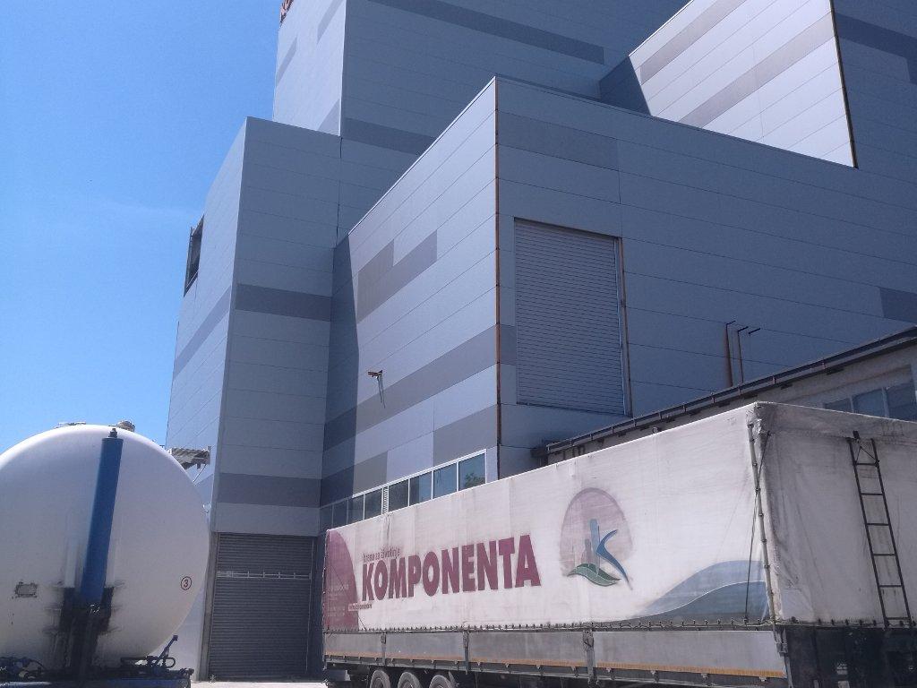 Royal De Heus kupio fabriku hrane za životinje Komponenta iz Ćuprije - Kompanija širi i proizvodne kapacitete u Šapcu