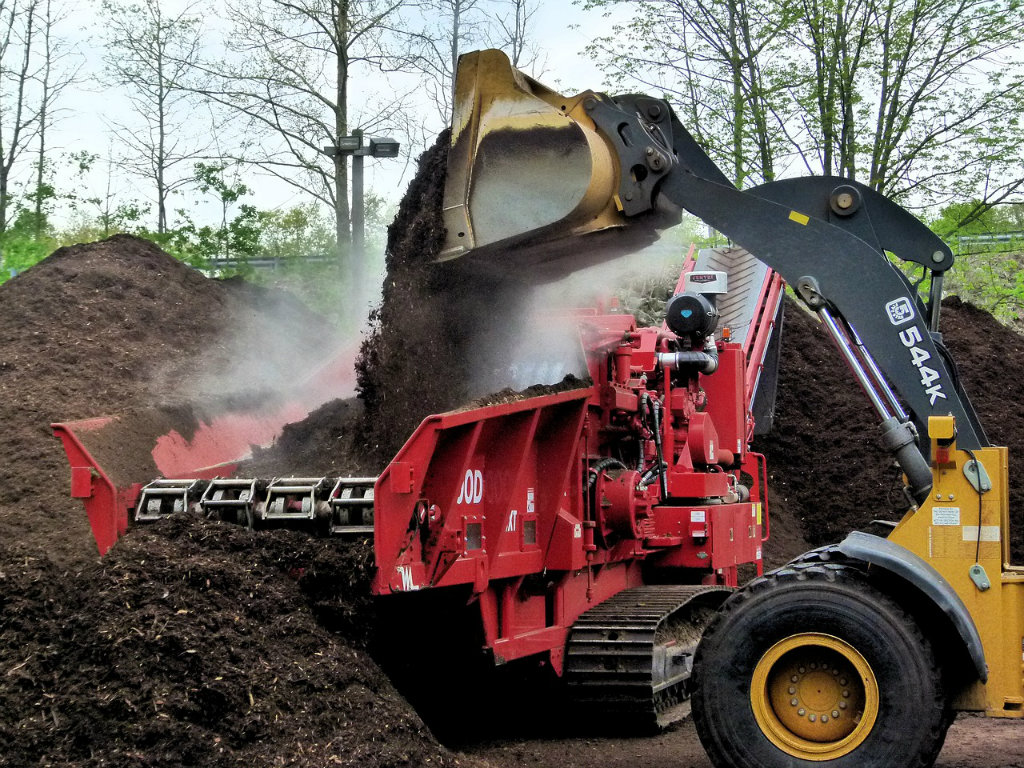 Nemačka razvojna saradnja donirala Opštini Vrbas 420.000 EUR za izgradnju postrojenja za kompostiranje biorazgradivog otpada