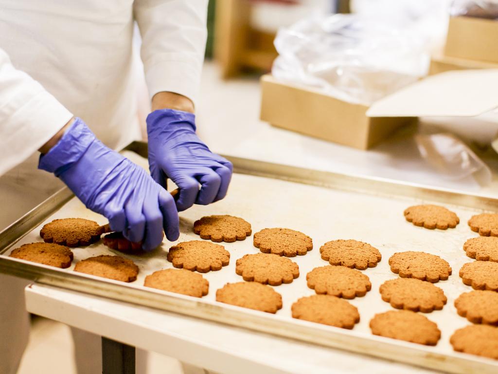 Za kekse i čoko-namaze nema krize - Izvoz slatkiša iz domaćih fabrika porastao za 17%