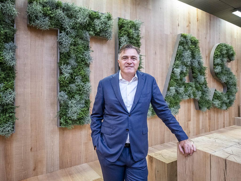 Izabran novi predsednik Konfindustrije Srbija - Patricio Dei Tos na čelu udruženja italijanskih industrijalaca