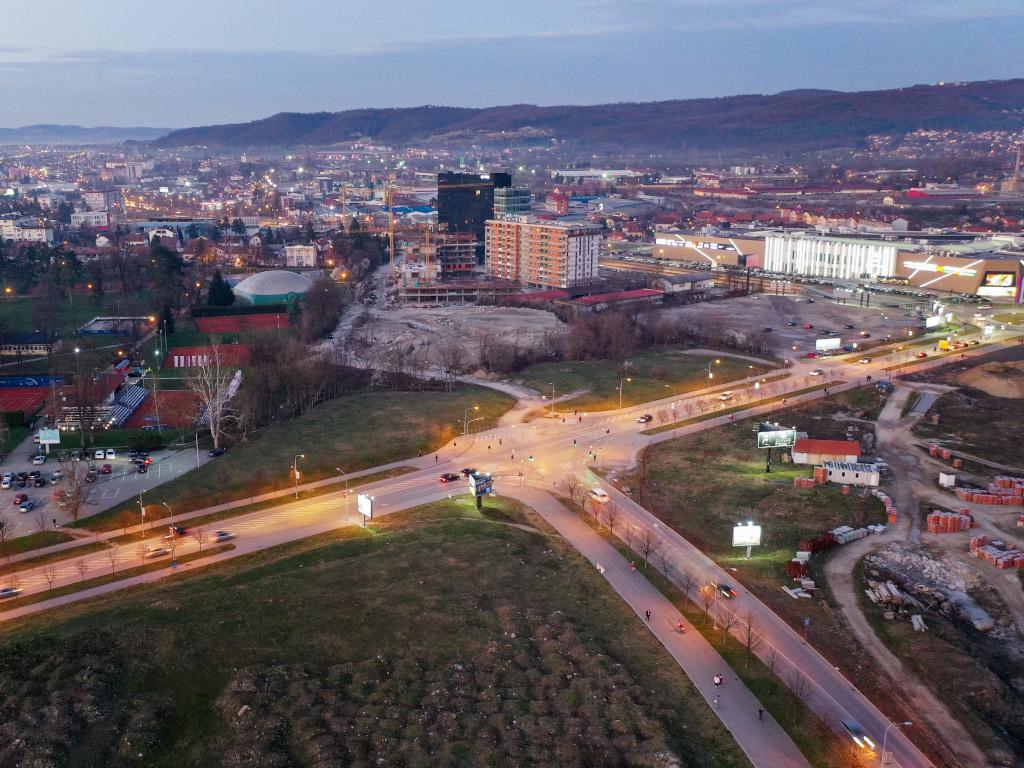 Za idejno rješenje kongresnog centra u Banjaluci stiglo 110 prijava iz cijelog svijeta