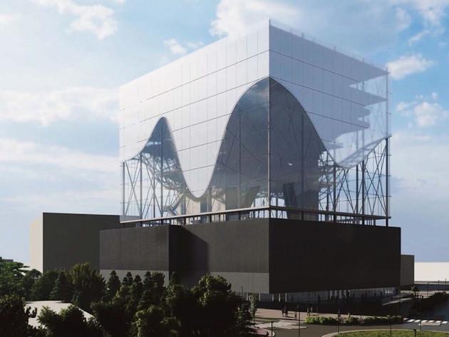 Ovako će da izgleda kongresno-koncertna dvorana u Banjaluci - Izabrano pobjedničko idejno rješenje