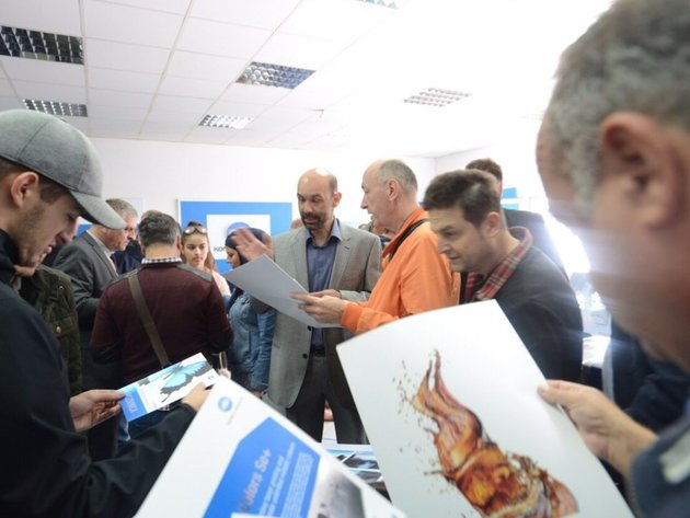 Konica Minolta otvorila Digital Innovation Square u Sarajevu