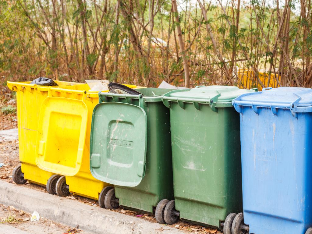 NALED objavio poziv za nabavku 300 reciklažnih kontejnera za staklenu ambalažu
