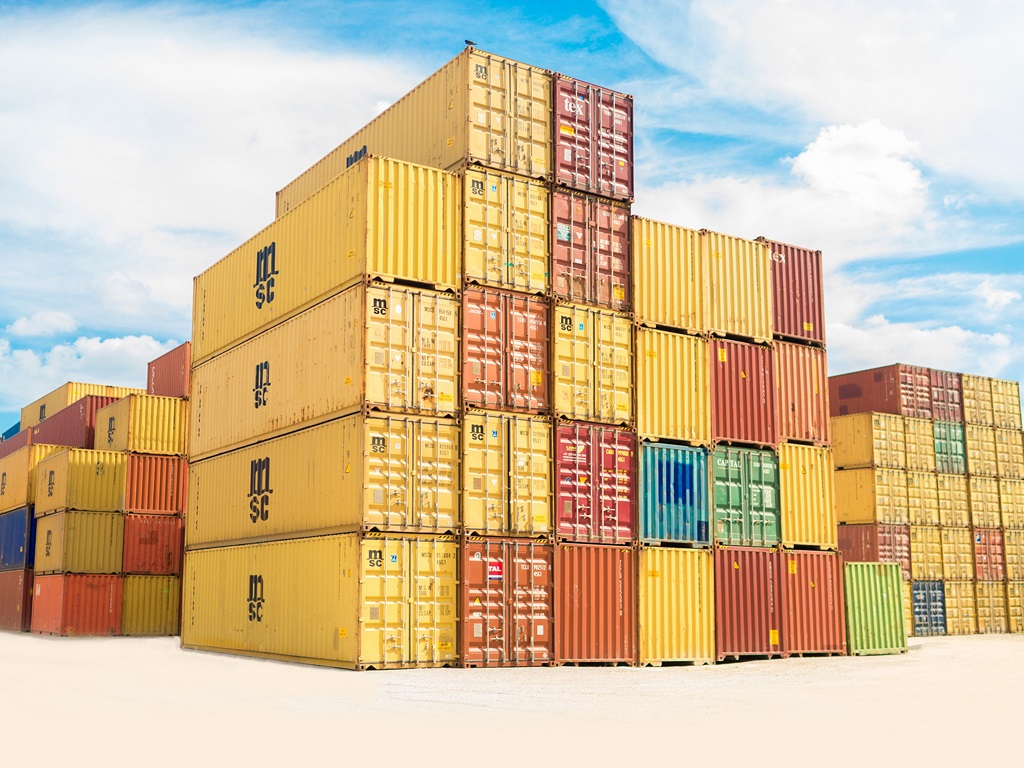 Pančevo prodaje 23 hektara severne industrijske zone - Naval Box-Cal gradiće pogon za montažu transportnih kontejnera