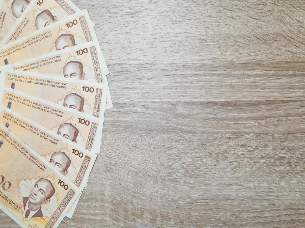 Još 24 mil KM za privrednike Kantona Sarajevo - Potpisan ugovor sa BBI bankom