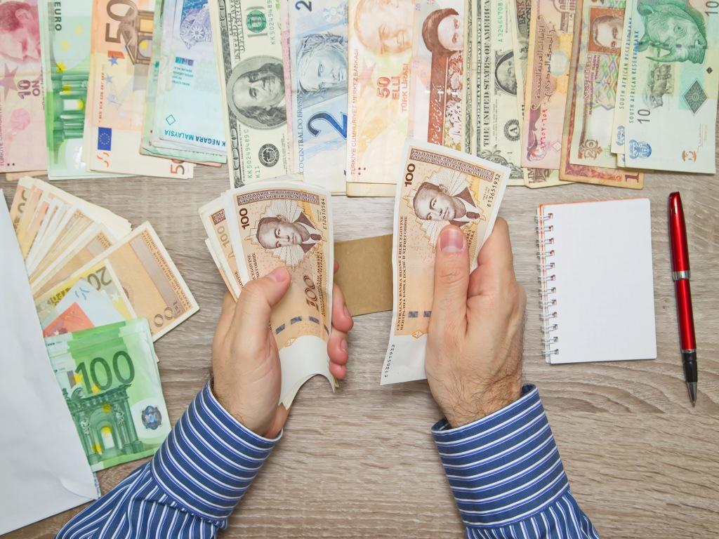 Banke u RS prijavile 4 mil KM sumnjivih transankcija - Sumnja se na fiktivna preduzeća i pranje novca