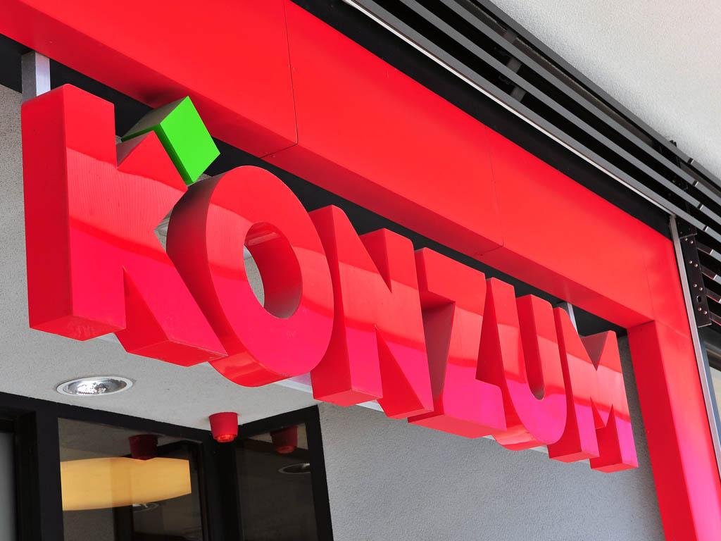 Konzum otvorio četiri prodavnice u Goraždu i Ustikolini, uskoro i u Čajniču