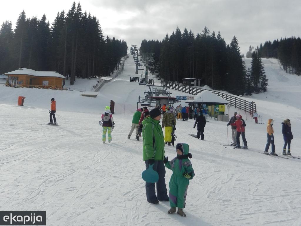 Skijaška sezona u Srbiji otvorena do 18. aprila